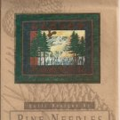 Upper Valley Quilt Pattern by Pine Needles