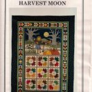 Shine on Harvest Moon Quilt Pattern by Susan H. Garman