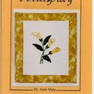 Petal Play Quilting Applique by Joan Shay