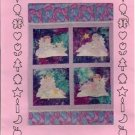Star Children Quilt Pattern by Heartlight Designs