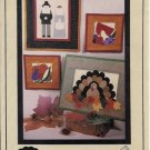 Bounty a Thanksgiving Quilt Pattern by Little Brown House