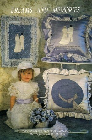 Dreams and Memories Quilting Pattern by Lasting Impressions