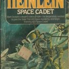 Space Cadet by Robert A. Heinlein