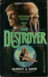 Death Therapy: Best of the Destroyer Murphy & Sapir