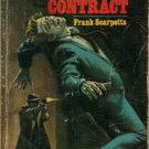 The Marksman #18 The Torture Contract by Frank Scarpetta