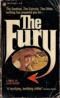 The Fury by John Farris