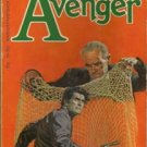 The Avenger #18 Death in Slow Motion by Kenneth Robeson