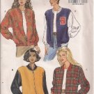 Butterick 6284 Misses' Jacket
