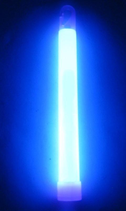 0 Military Chem Lights 8 Hour Glow Light Sticks Safety