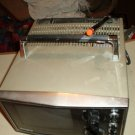 sony trinitron 5 inch color portable tv works perfect.