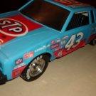 RICHARD PETTY LARGE RACING CAR