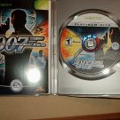 007 AGENT UNDER FIRE X BOX GAME