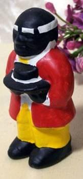 Uncle Ben Bank Adorable Antique Reproduction - 00828