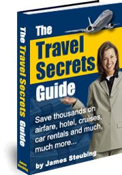 The Travel Secrets Guide