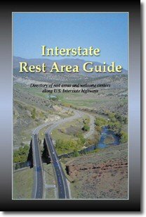 Interstate Rest Area Guide E-book
