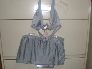 Two Piece Swim Suit
