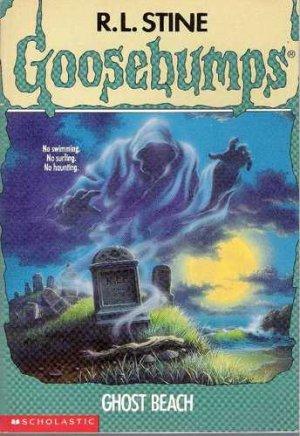Goosebumps Novel #22 - Apple Fiction - As New