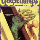Goosebumps Novel #2 - Apple Fiction - As New