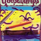 Goosebumps Novel #21 - Apple Fiction - As New