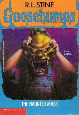 Goosebumps Novel #11 - Apple Fiction - As New