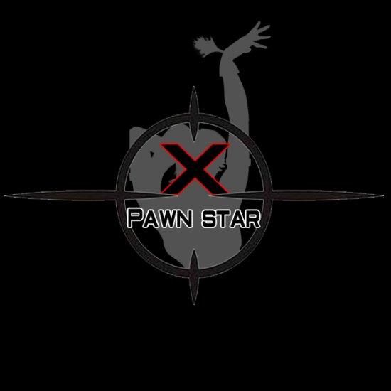 X-PawnStar T-Shirt