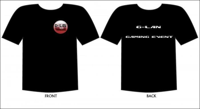 G-LAN T-shirt