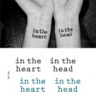 In The Heart Removable Temporary Tattoo Body Arm Art Sticker