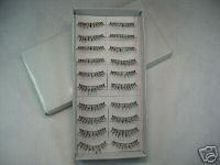 10 pack of Luscious Lashes