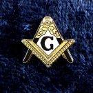 Entered ApprenticeMasonic Freemason Lapel Pin