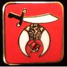 Shriners Flat Masonic Freemason