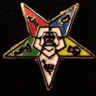 OES Order Of The Eastern Star Flat Masonic Freemason