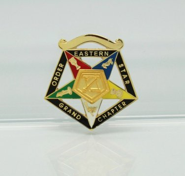OES Order Eastern Star Grand Conductress Jewel