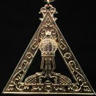 York Rite Royal Arch King Officers Collar Jewel