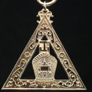 York Rite Royal Arch High Priest Officers Collar Jewel