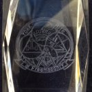 York Rite of Freemasonry Knights Templar Masonic Crystal