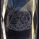 York Rite of Freemasonry Crystal Masonic Freemason