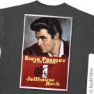 Elvis Presley Jailhouse Rock XXL Shirt OUT OF PRODUCTION!