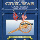 Arms and Armaments of the Civil War Poker Playing Cards Deck LAST ONE!!