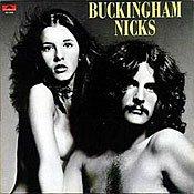 STEVIE NICKS - LINDSEY BUCKINGHAM DEBUT CD - FLEETWOOD MAC IMPORT