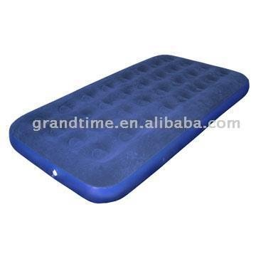 twin airbed