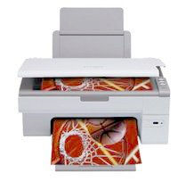 lexmark all-in-one printer/scanner/copier