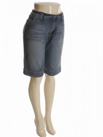 Wholesale Plus Size Jean Shorts