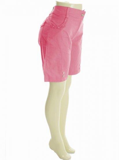 Wholesale Pkus Size Shorts