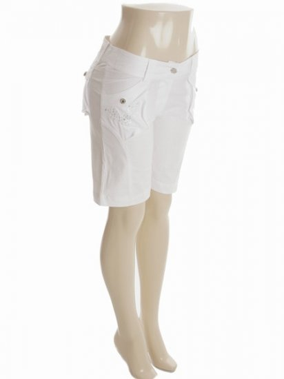 Wholesale Plus Size Shorts