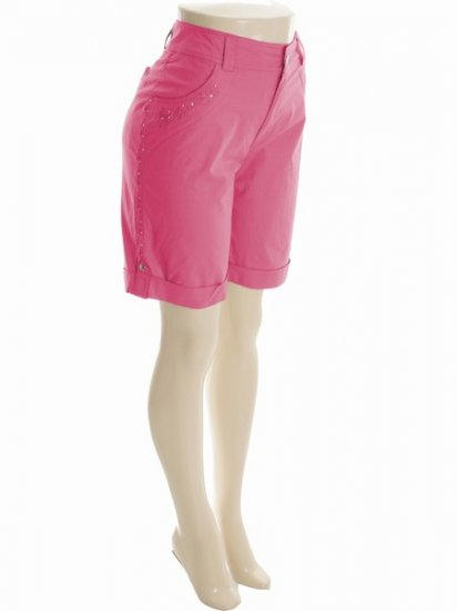 Wholesale Plus Size Shorts