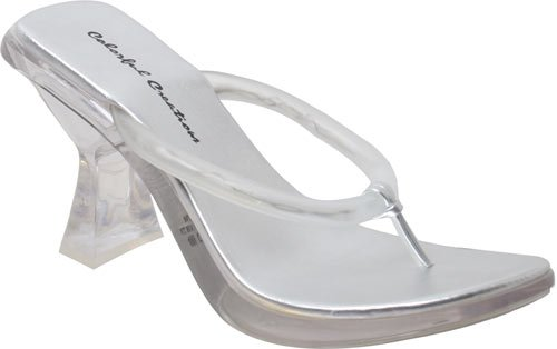 Wholesale Plastic Sandal. ($5.00 per pair.)