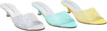 Wholesale Women's Shoes ($9.80per pair)