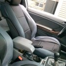 BMW 3 E46 (1999-2005) COUPE MIX L. CARBON FIBER & SYNTHETIC 2 FRONT SEAT