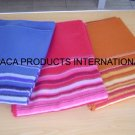 THROWS MODEL LISTADAS IN SEVERAL COLORS