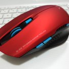 6 Button High Speed Wireless Optical Mouse - 2.4GHz